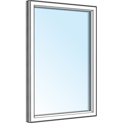Image for Fixed light window