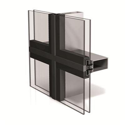 Image for WICTEC 50SG - Structural glazing