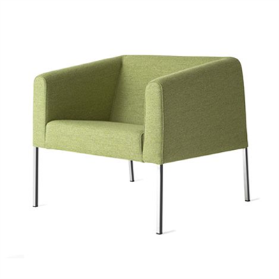 Image for Boxer easy-chair