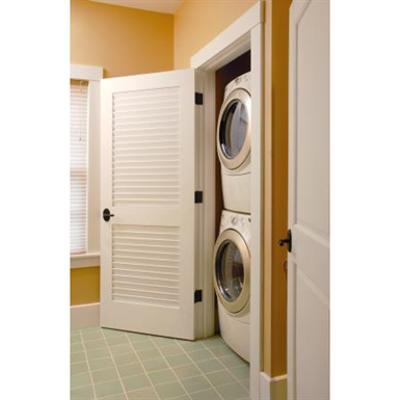 Image for Louver (LVR Series) Door - LVR2020