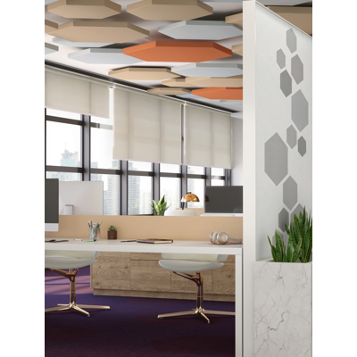 Image pour Sunworker screen fabrics