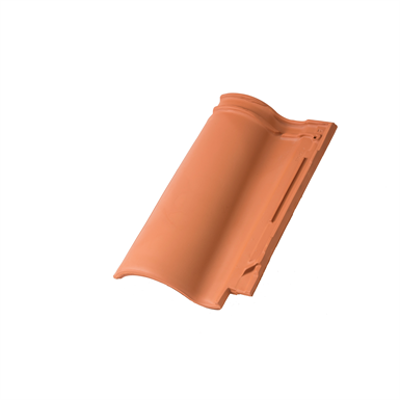 Immagine per Large Mixed Roof Tile Red