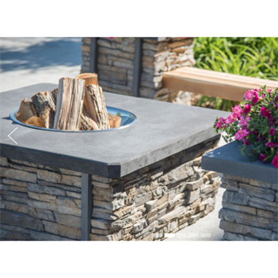 Image for QuarryView Fire Pit