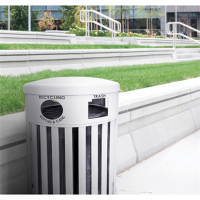 Image for New Castle Receptacle