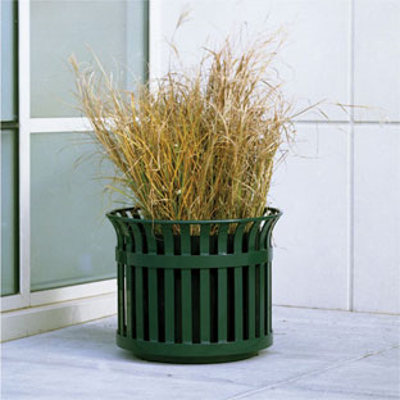 Image for CityView Vertical Strap Planters