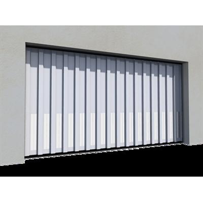 Image for Porte basculante SAFIR Intro 2