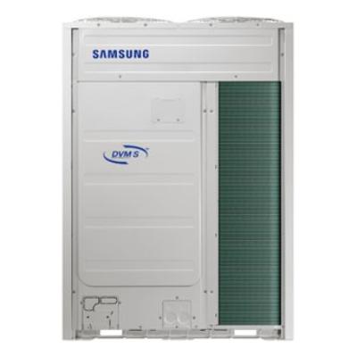 Imagem para VRF DVM S Outdoor Unit (1295x1695x765)}