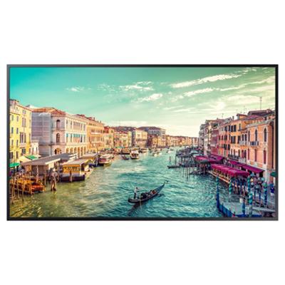 Image for QM43R 4K UHD Standalone Signage Display