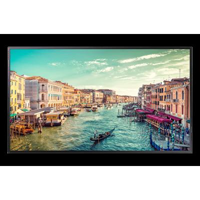 Image for QM75R 4K UHD Standalone Signage Display