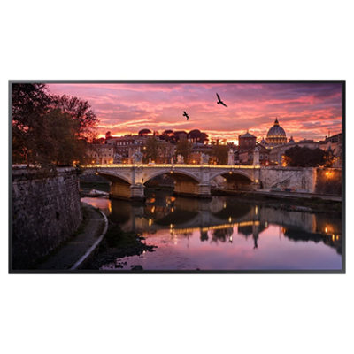 Image for QB43R 4K UHD Standalone Signage Display