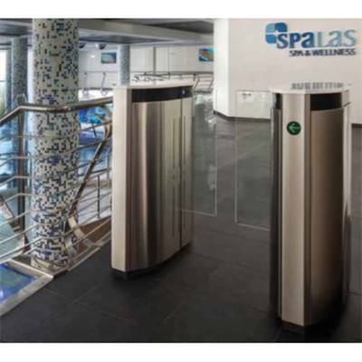 Image for Access Control - Express gate access control gate 600