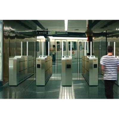 Image for Transport Access Control - PAR 600 ticket gate