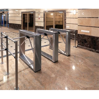 Image for Access Control- Trio gate turnstile