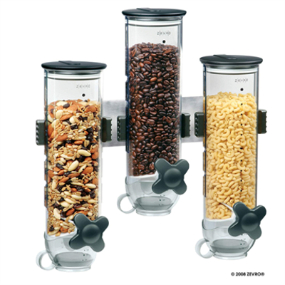 Image for Wall Mount Food Dispenser