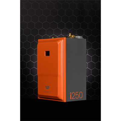 afbeelding voor i250 Commercial Tankless System - Wall Hung