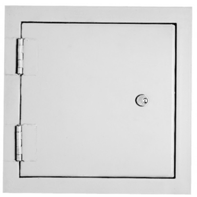 Image for JL Industries | Access Panel High Security 7 Gauge Detention | HSP Series