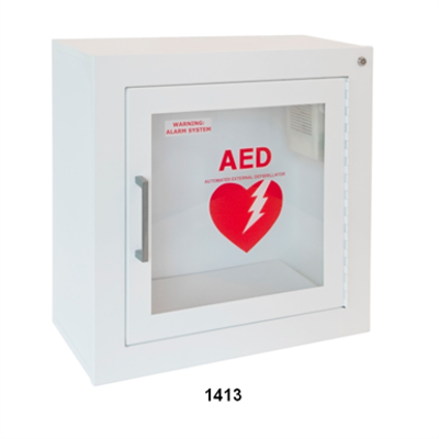 Image for JL Industries | AED Cabinet | 1400 Series