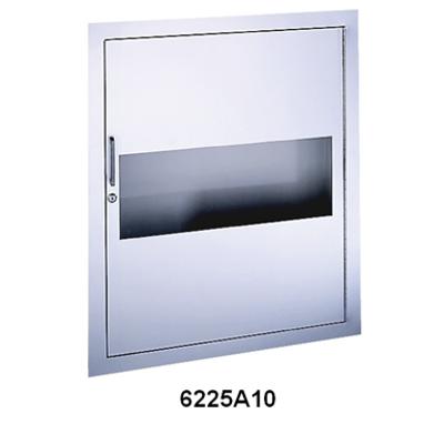 Image for JL Industries | Fire Department Valve Cabinet Aluminum | Crownline 8000 Series