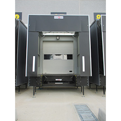 Image for Retractible Gate