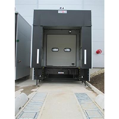 Image for Docking Zone Shelter