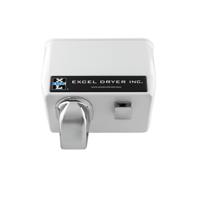 Image for CAST COVER Series - HANDS ON® Push Button Activated Hand Dryers and Hair Dryers
