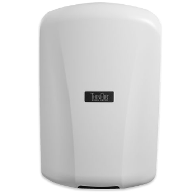 Image for ThinAir® Hand Dryer - ABS White