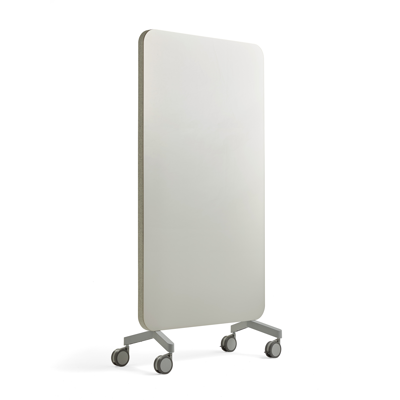 Image pour Mobile glass board MARY 1000x1960mm