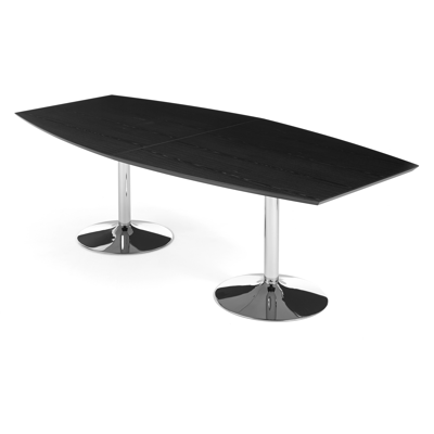 Image for Conference table AVERY 2400x1200x750mm