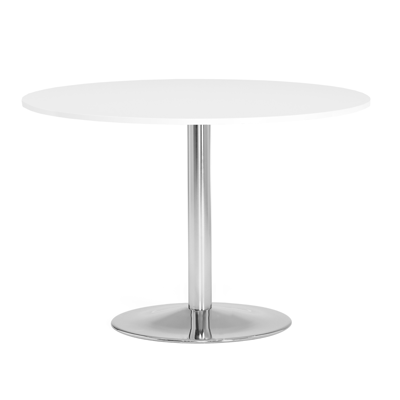Image for Round canteen table LILY 1100mm