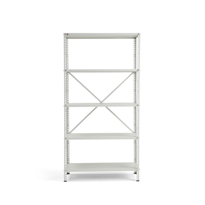 Image for Shelving POWER 1010x1970x400mm