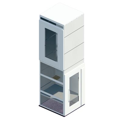 Image for CIBES A5000 Fullfront - Adjacent