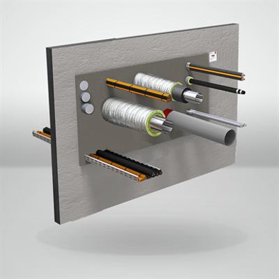 Image for PYRO-SAFE® Novasit BM - EN 13501-2