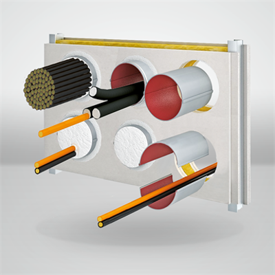 Image for PYRO-SAFE® CT Fire stop system - EN 13501