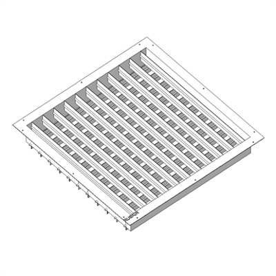 Image for DF4 Industrial Diffuser