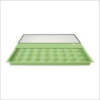 Image for S-Series Enviro-Panel Hollow Welded Steel Panels