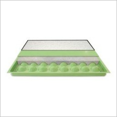 Image for FS-Series Enviro-Panel Concrete Filled Welded Steel Panel