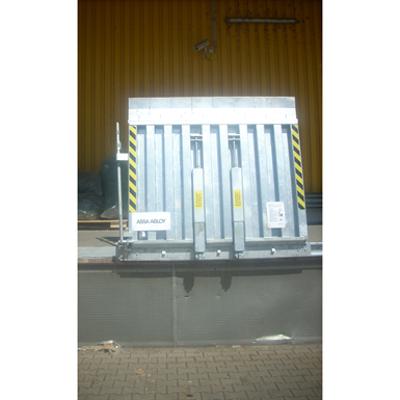 Image for ASSA ABLOY DB6050F drawbridge leveller fix version