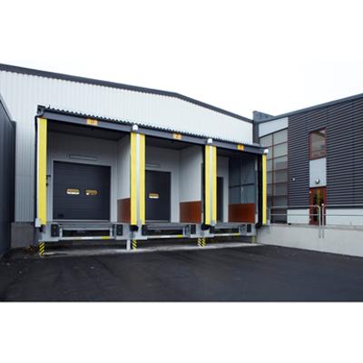 Obrázek pro ASSA ABLOY LH6081L light version stand alone loadhouse