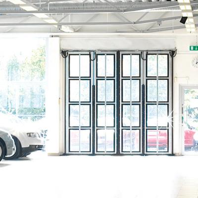 Image for ASSA ABLOY FD2050F folding door
