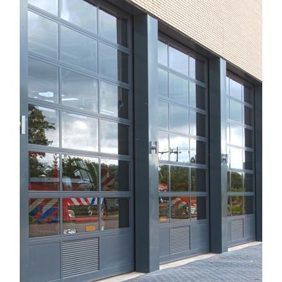 bilde for ASSA ABLOY OH1042FI overhead sectional door