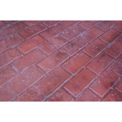 imazhi i Brickform® FM 5150 Running Bond New Brick, Brick and Tile Texture