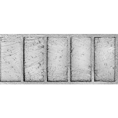 Image for Brickform® FM 5325 New Brick Border, Brick and Tile Texture