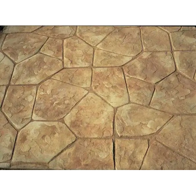 Image for Brickform® TM 700 Flagstone, Stone Texture