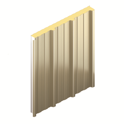 Image for Insulated Panel  KS1000 RW (Wall)