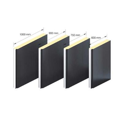 Image for Insulated Panel KS750 AWP flex