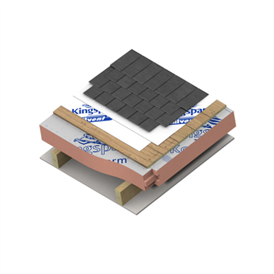 Image for Kooltherm K7 Pitched Roofboard
