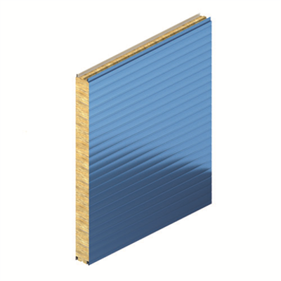 Image for Insulated Panel KS1000 FR