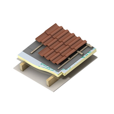 Image for Therma TP10 Pitched Roof Board