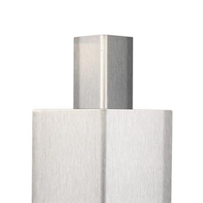 Image for Korogard® GS25 Stainless Steel Corner Guard