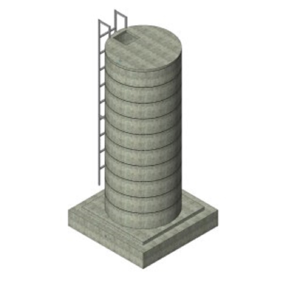 Image for CPAC Concrete Water Tank